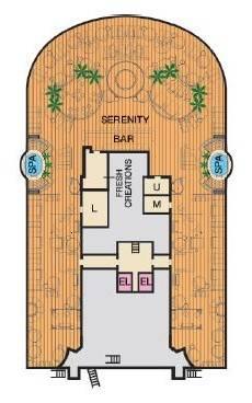 Deck 15 - Serenity